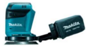 14.4V 充電式ランダムオービットサンダ(本体のみ) マキタ BO140DZ【460】【ラッキーシール対応】