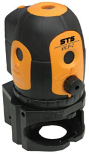 鉛直 レーザー 墨出器 STS OLP-2【460】【ラッキーシール対応】