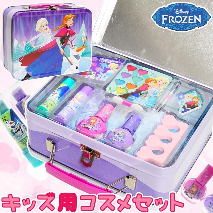 アナと雪の女王 ボックス メイクアップセット , primeprotege.com.br