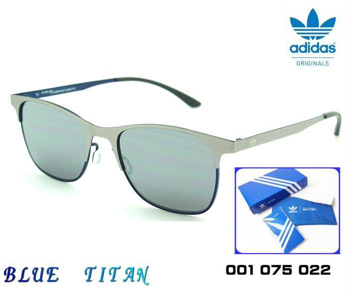 アディダス adidas ITALIA independentオリジナルズ サングラス AOM001 075 022