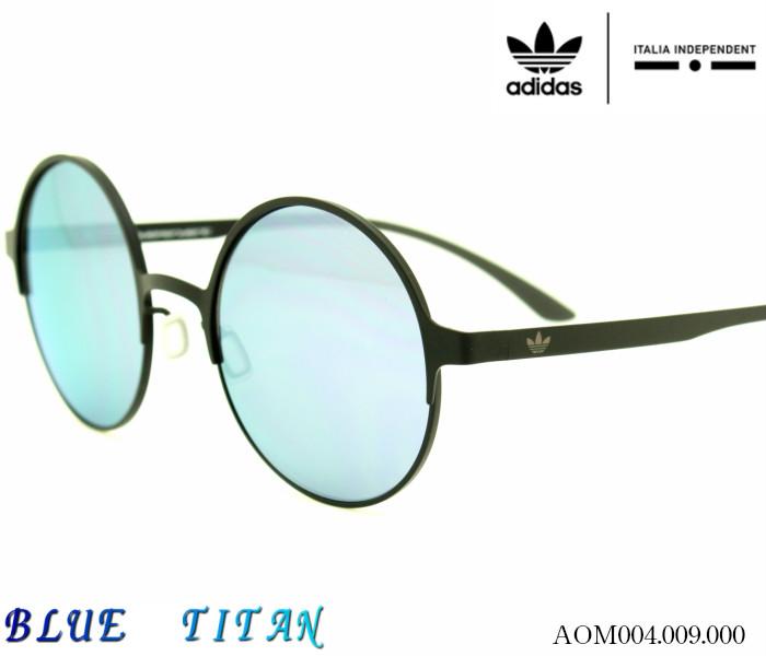 cute new styles lower price with Adidas originals Adidas originals ITALIA independent sunglasses AOM004 009  000