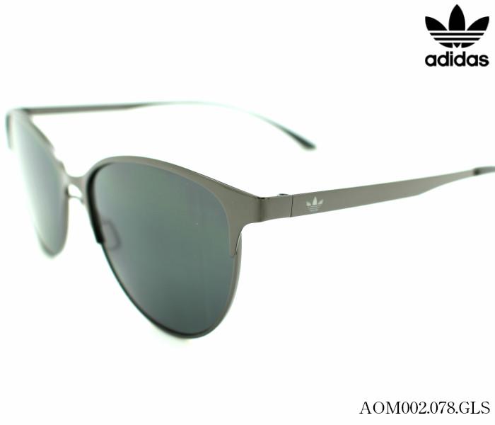 アディダス 078 オリジナルス adidas adidas originals GLS ITALIA independentサングラス AOM002 078 GLS, 横浜元町 香炉庵:d2eb68fe --- officewill.xsrv.jp