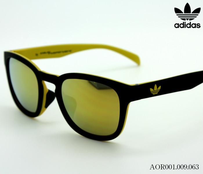☆アディダス オリジナルス☆ adidas originals ITALIA independentサングラス AOR001 009 063