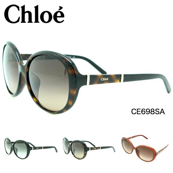 Chloe クロエ サングラス CE698SA