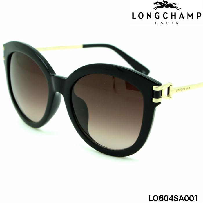 LONGCHAMP ロンシャン サングラス L0604SA 001