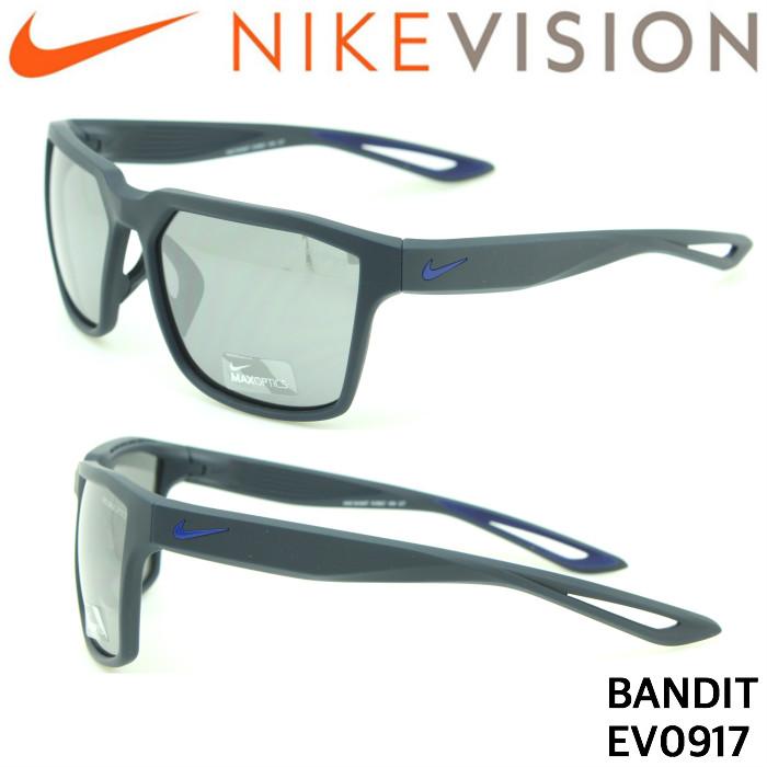 ナイキ NIKE サングラス EV0917 404 BANDIT