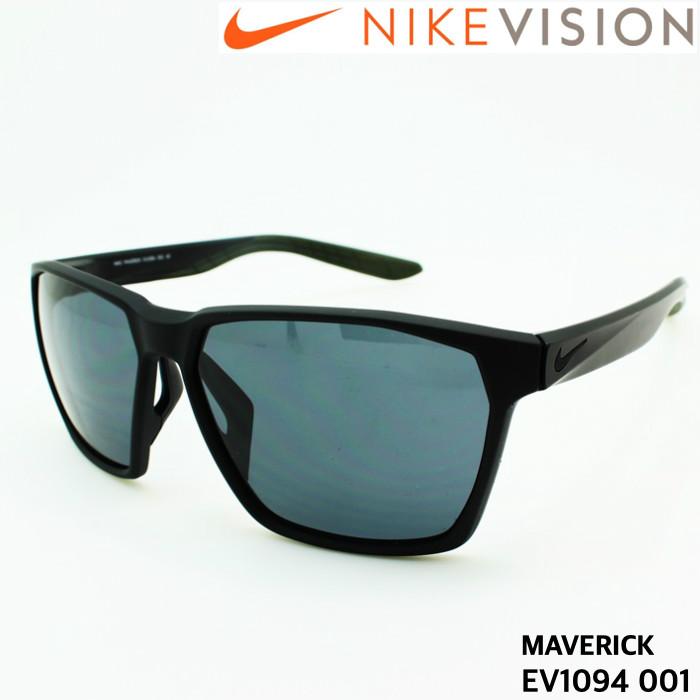ナイキ NIKE サングラス EV1094 001 MAVERICK