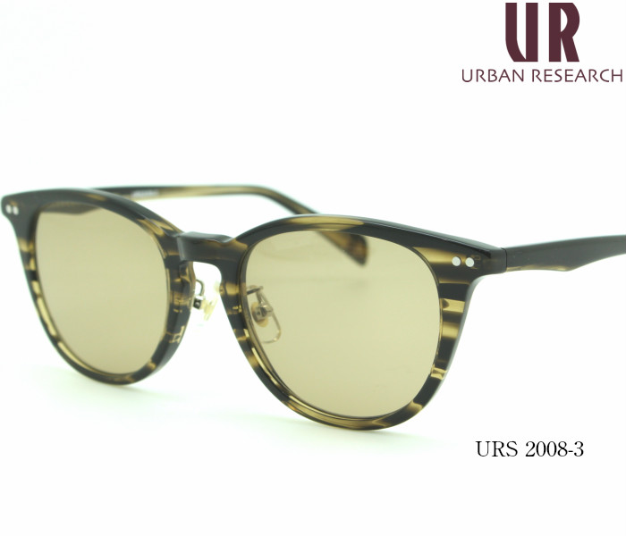 URBAN RESEARCH RESEARCH URS アーバンリサーチサングラス URS 2008-3 2008-3, スレンダー倶楽部:1702ddcc --- officewill.xsrv.jp