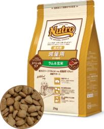 【ニュートロ】ナチュラルチョイス 減量用 全犬種用 成犬用 ラム&玄米 13.5kg