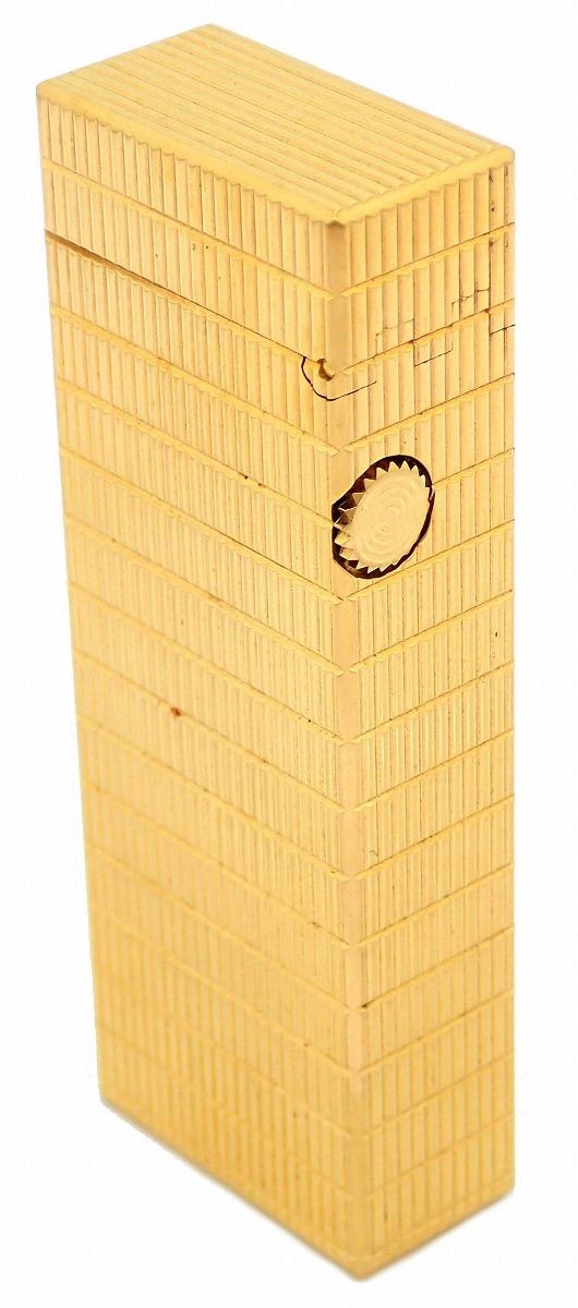 dunhill ダンヒル ローラー ガスライター ライター ゴールド kBlumin 店43jARLqc5S