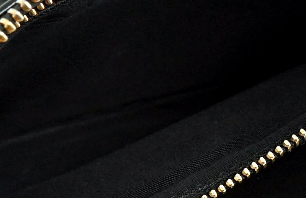 c461bb772d02 【財布】BVLGARIブルガリS.Bulgariソティリオブルガリラウンドファスナー長財布パテントレザー