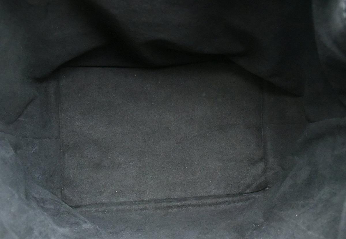 バッグ LOUIS VUITTON ルイ ヴィトン エピ ノエ ショルダーバッグ レザー ノワール 黒 ブラック M59002kBlumin 森田質店質屋出店R5A43LcjqS