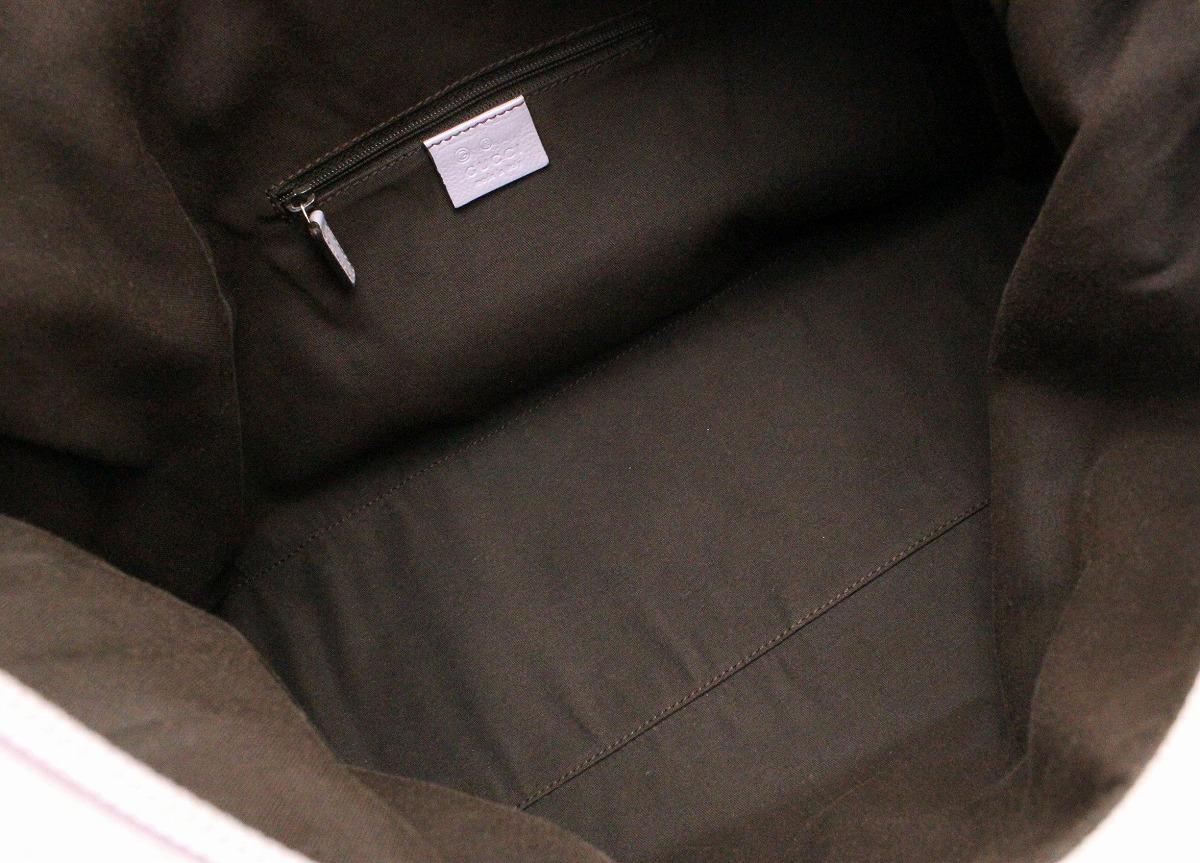 443ea3b6af37 【バッグ】GUCCIグッチグッチシマハンドバッグショルダーバッグレザーパープル紫シルバー金具257299498879【