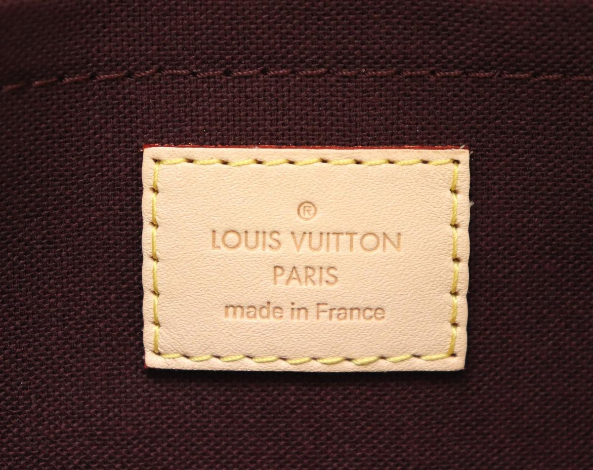 新品未使用品バッグ LOUIS VUITTON ルイ ヴィトン モノグラム フェイボリットPM クラッチバッグ アクセサリーポーチ 2WAY ショルダーバッグ M40717 kBWodeQrCx