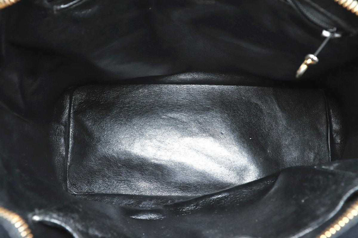 24363f04b8bd 【バッグ】CHANELシャネルマトラッセキャビアスキン復刻トートトートバッグショルダーバッグココマーク