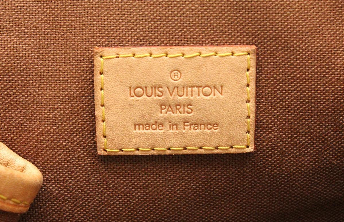 バッグ LOUIS VUITTON ルイ ヴィトン モノグラム バティニョール トートバッグ ハンドバッグ ミニトート M51156k80knXNPwO