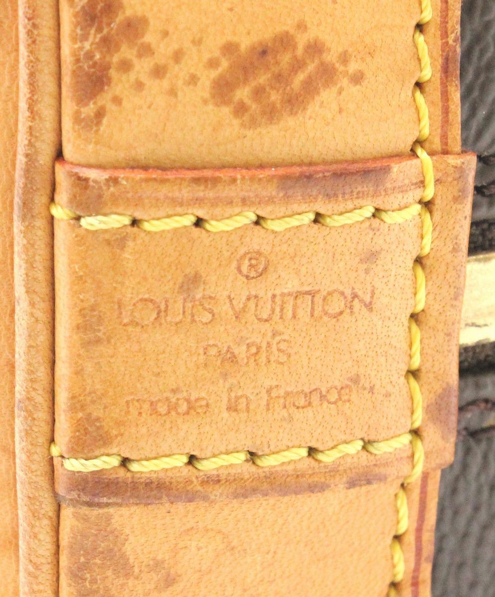 バッグ LOUIS VUITTON ルイ ヴィトン モノグラム アルマ ハンドバッグ M51130ksdCxthQBor