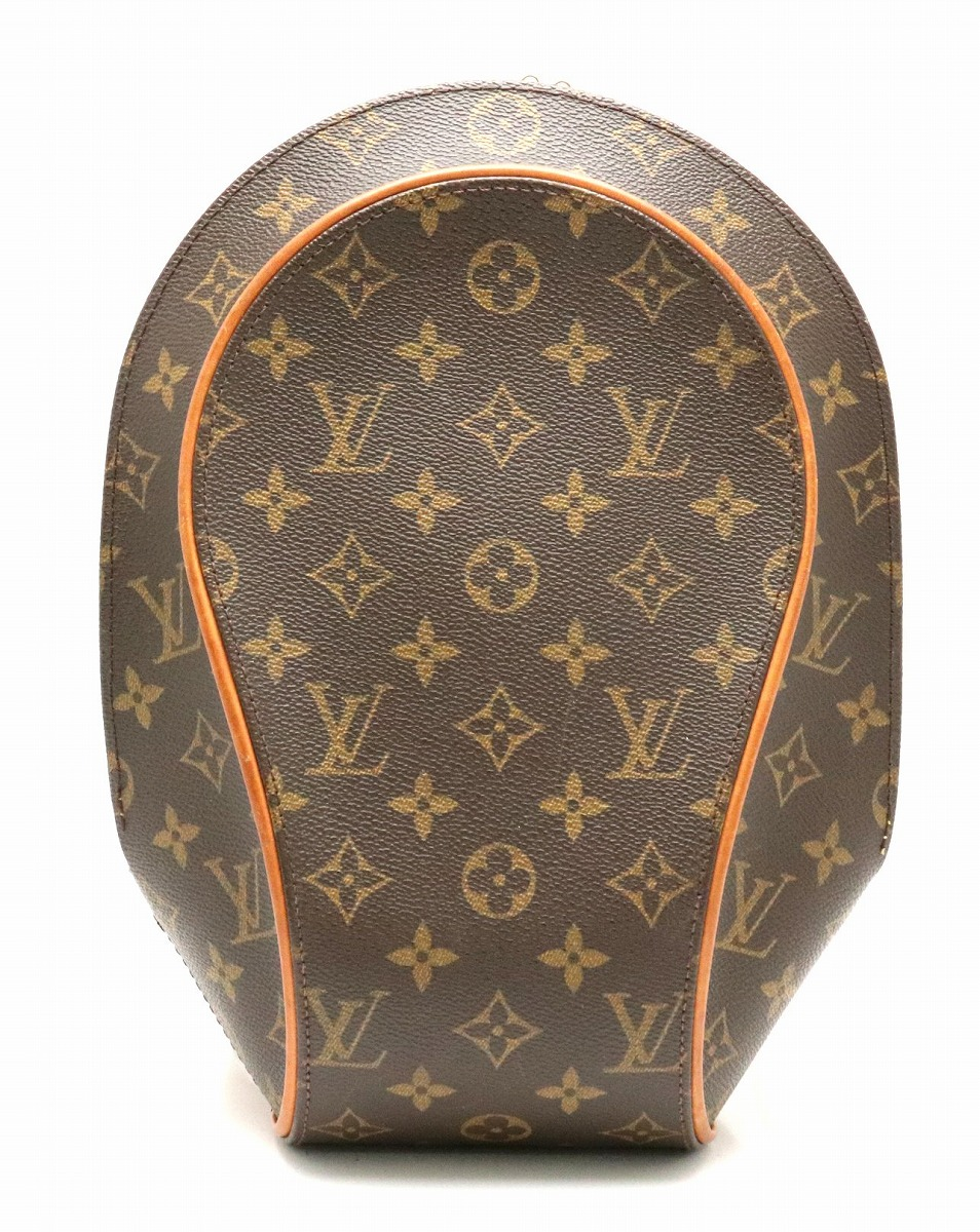 【バッグ】LOUIS VUITTON ルイ ヴィトン モノグラム エリプス サック アド リュック ショルダーバッグ バックパック M51125 【中古】【k】