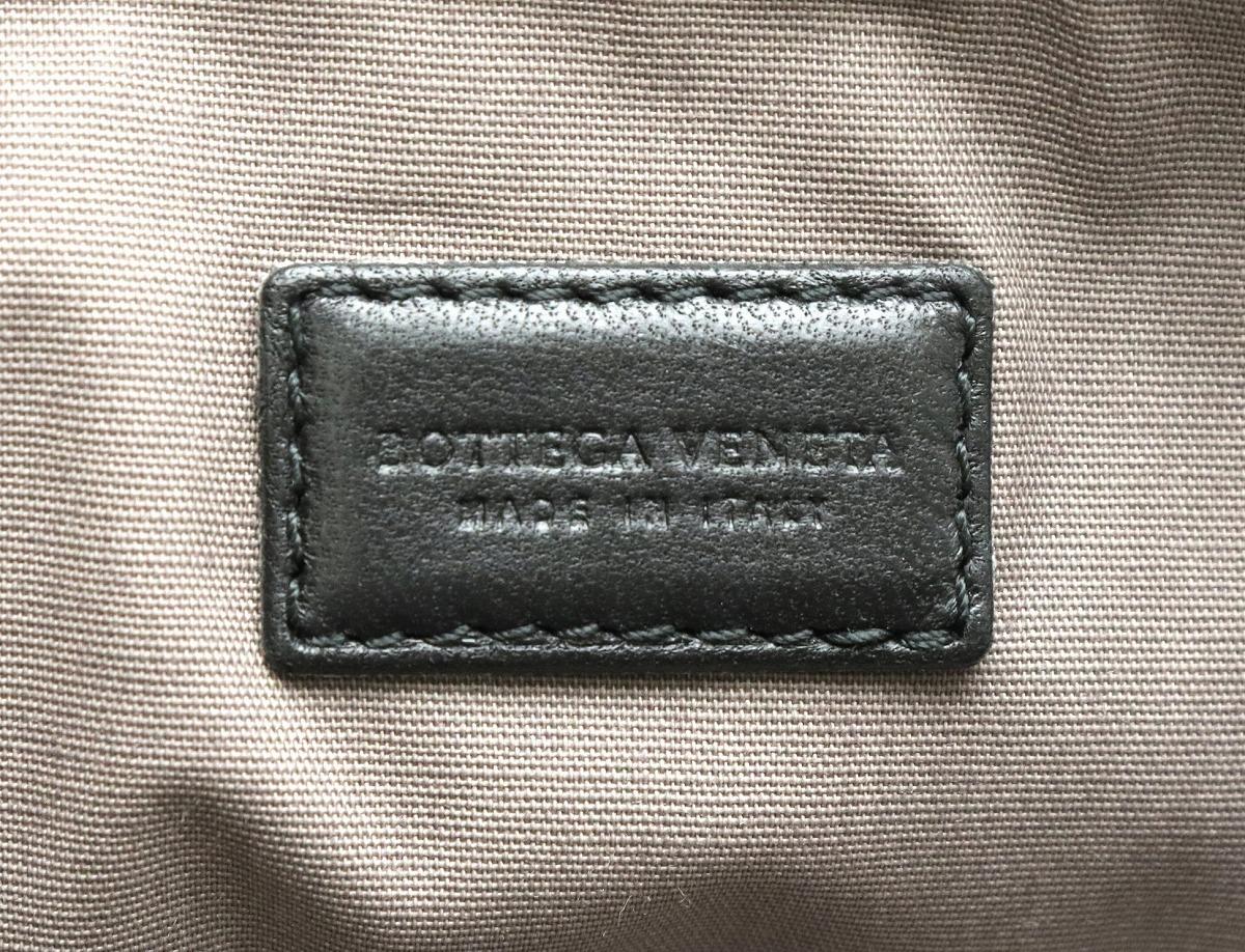 メンズ Skinny Leather Organizer Wristlet Gray アクセサリー ピエール 財布