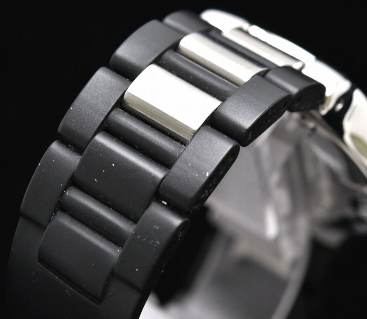 new styles 1a89f c99c8 ウォッチ】Cartier 【中古】【k】 W10198U2 腕時計 クォーツ ...