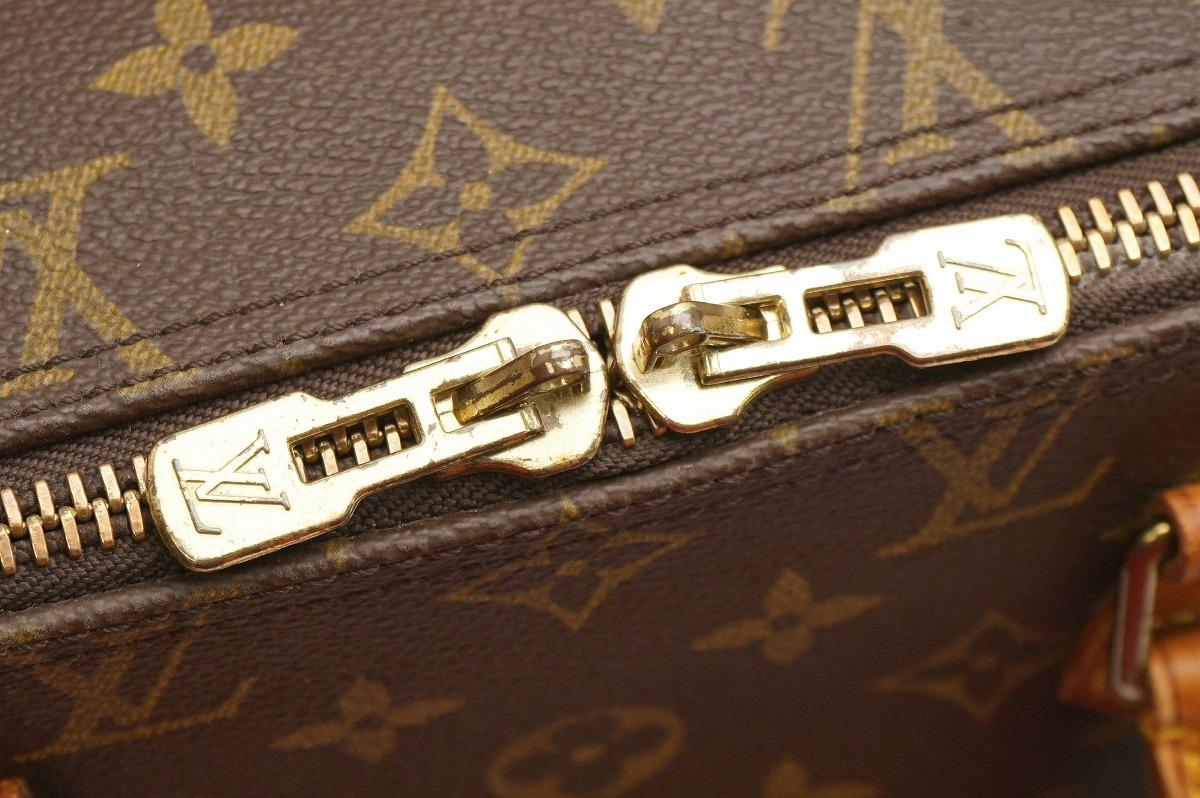 【バッグ】LOUISVUITTONルイヴィトンモノグラムクルーザーバッグ50ボストンバッグM41137【】【k】【Blumin/森田質店】【質屋出店】