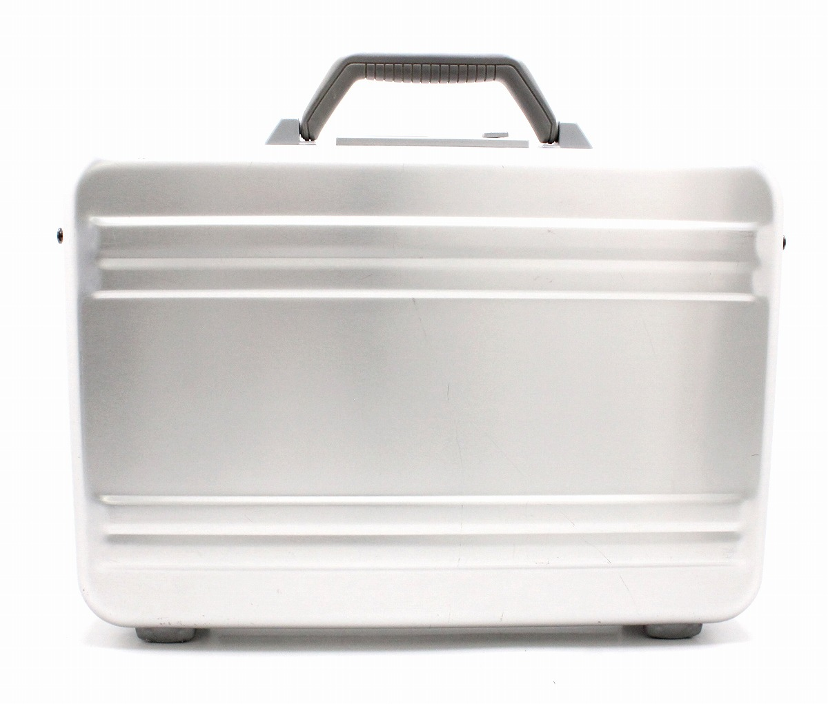 0f2fbaf2b3c7 【バッグ カルティエ】ZERO HALLIBURTON ブルガリ ゼロ ハリバートン アタッシュケース スーツケース ビジネスバッグ blumin