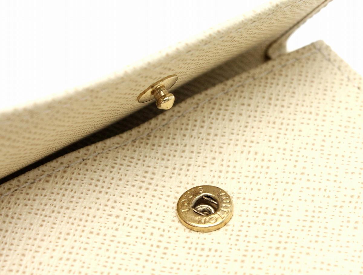 財布 LOUIS VUITTON ルイ ヴィトン ダミエアズール ポルトフォイユ マルコ 2つ折財布 N60018k08nwOPk
