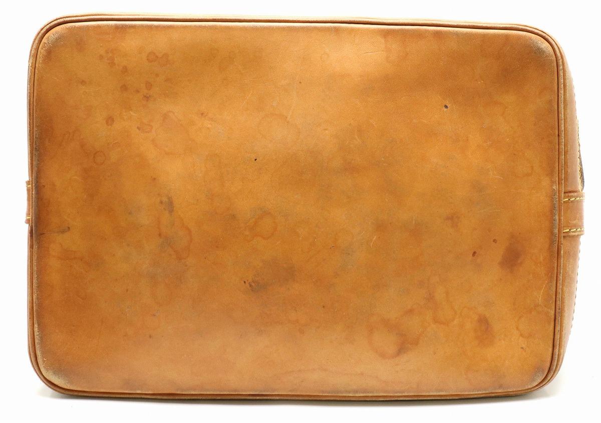 バッグ LOUIS VUITTON ルイ ヴィトン モノグラム ノエ ショルダーバッグ セミショルダー ワンショルダー 巾着型 M422245jLRcq34A