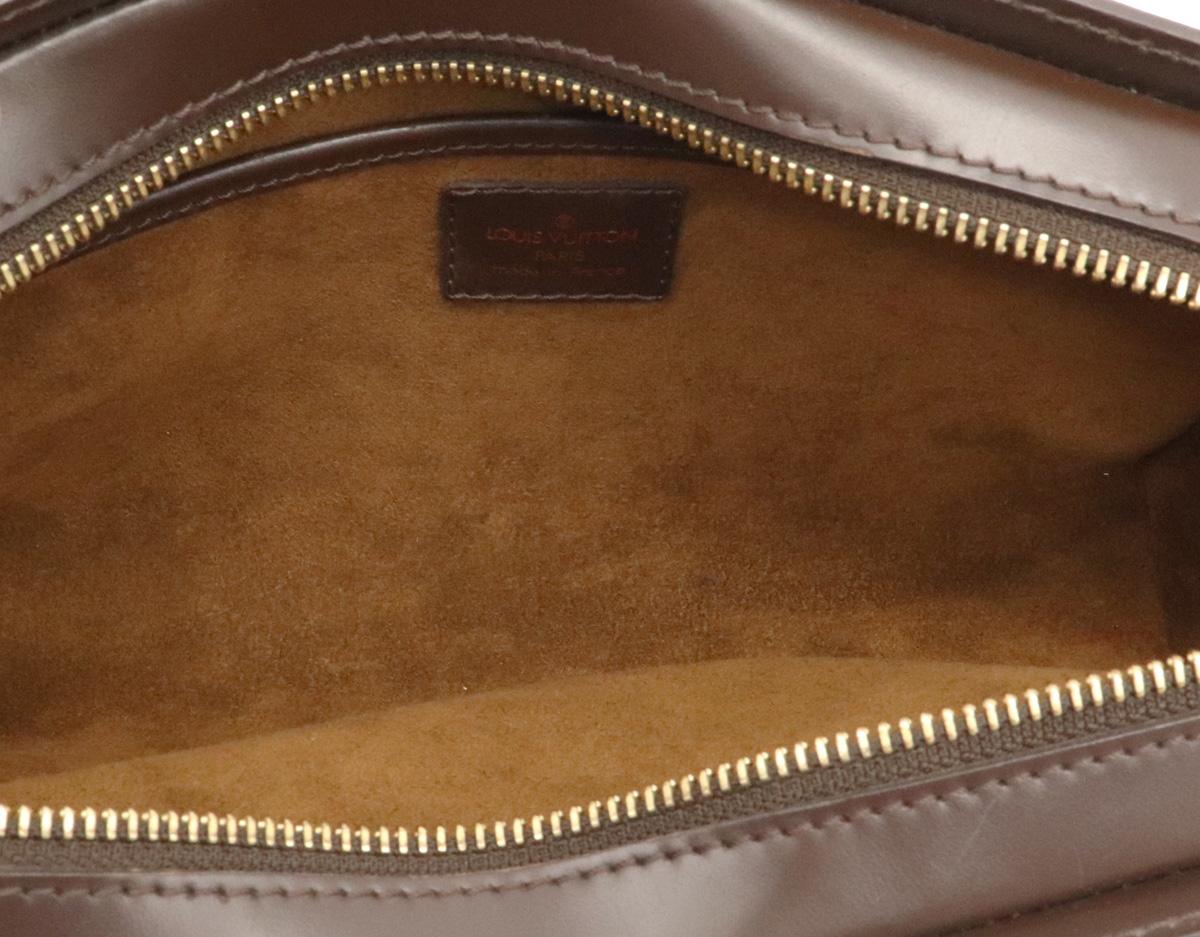 バッグ LOUIS VUITTON ルイ ヴィトン ダミエ サンルイ セカンドバッグ ハンドバッグ クラッチバッグ N5199X0wPOk8n