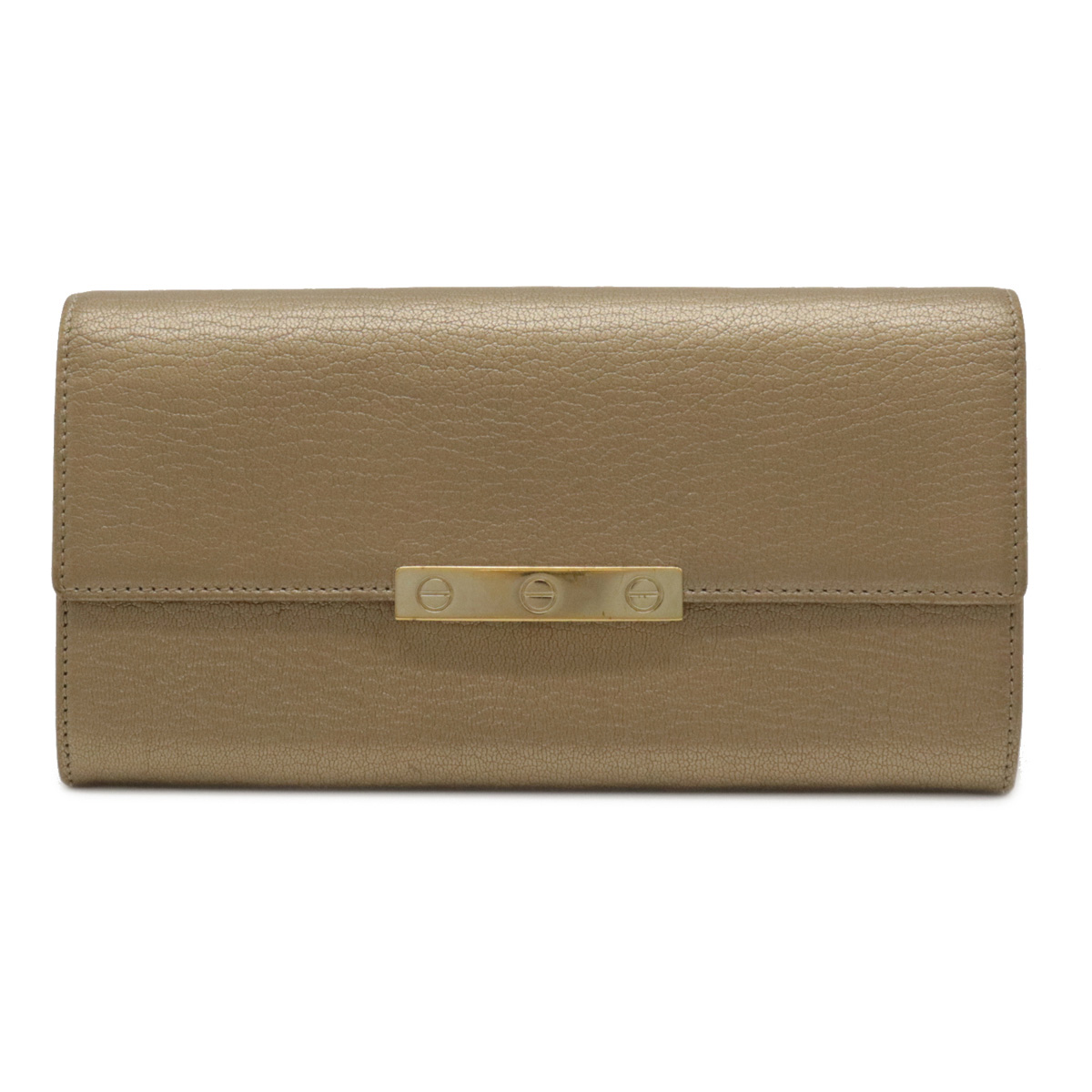 Cartier Love Collection International Wallet Two-Length Wallet Two-folded wa