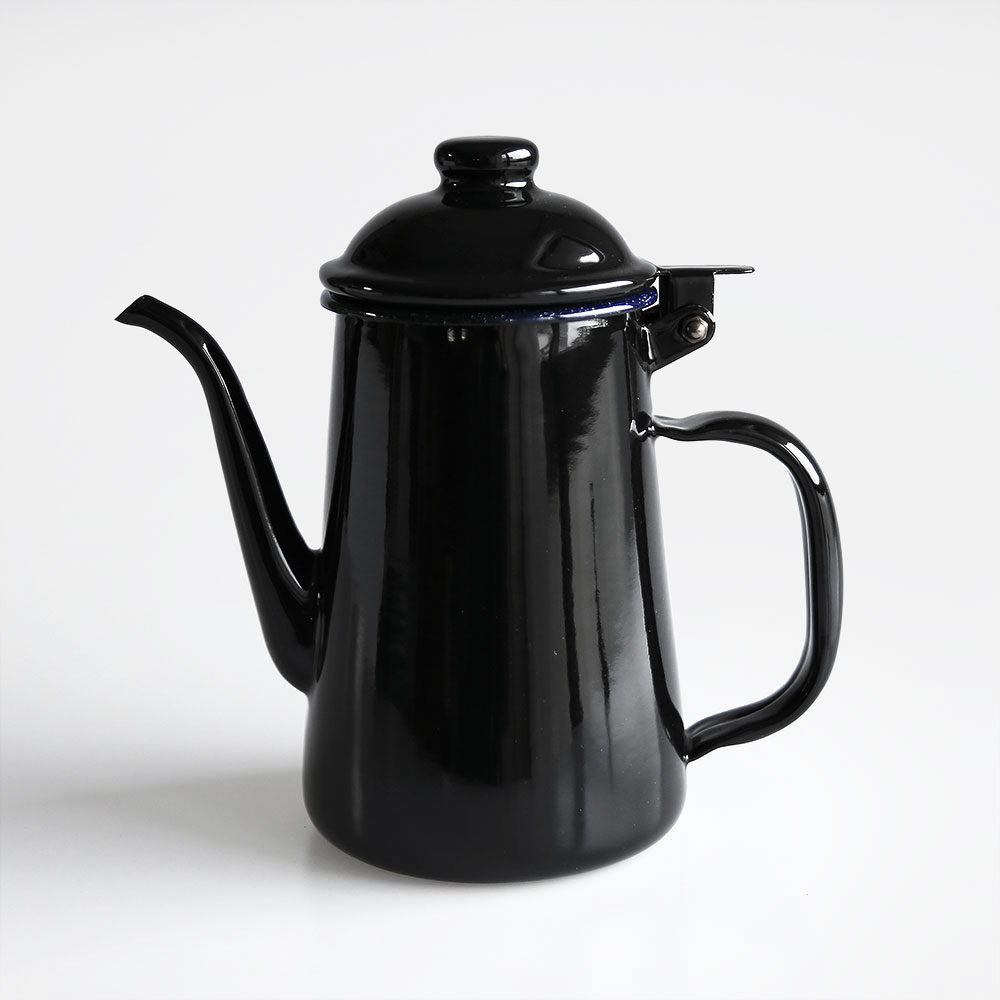 GLOCAL STANDARD PRODUCTS / GSP COFFEE POT(BK)[112614