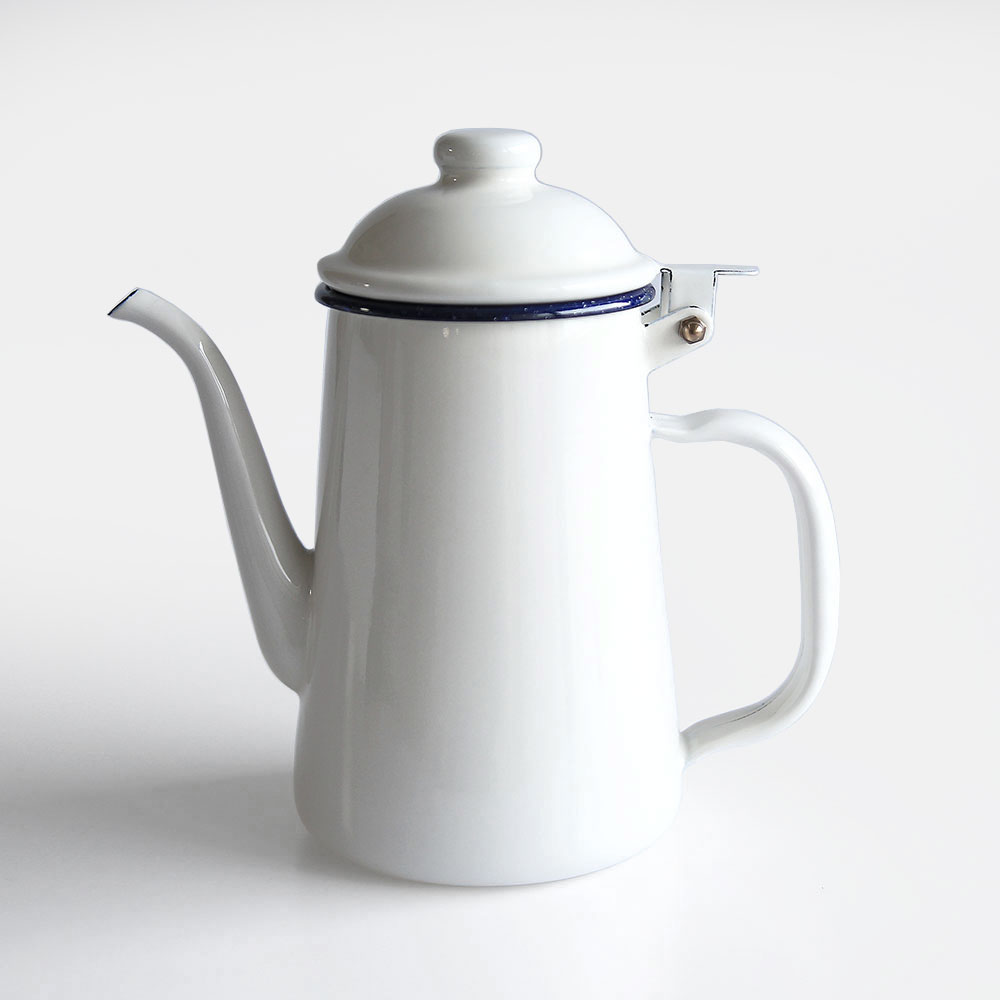 GLOCAL STANDARD PRODUCTS / GSP COFFEE POT(WT)[112613