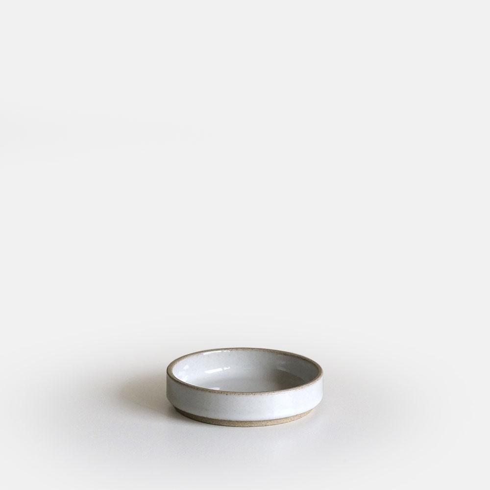 低価格 伝統的な波佐見焼きの遺産を受け継ぐ HASAMI PORCELAIN ハサミポーセリン あす楽対応 Plate φ8.5cm Gloss 波佐見焼 全国一律送料無料 HPM001 クリア Gray グロスグレー プレート 皿 111162
