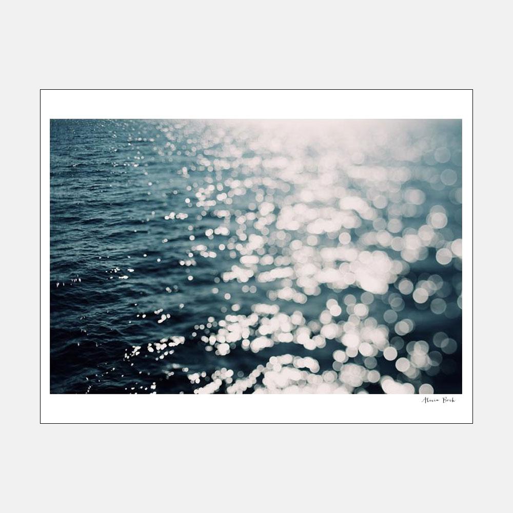 ミシガンを拠点に活躍する女性フォトグラファーAlicia Bock の作品 Alicia Photography Sea Spark 330×254mm 8