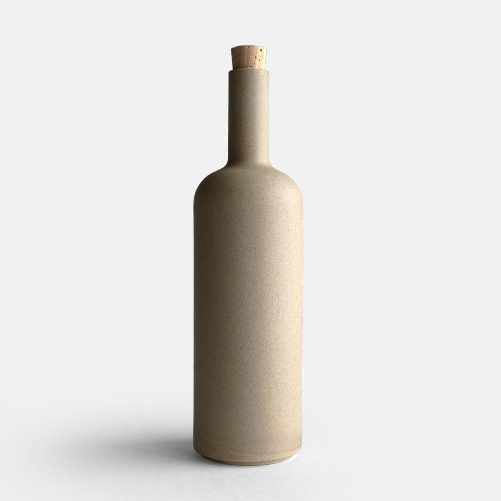 伝統的な波佐見焼きの遺産を受け継ぐ HASAMI PORCELAIN ハサミポーセリン あす楽対応 日本全国 送料無料 Bottle ボトル 111135 HP029 ナチュラル 初回限定 Natural 波佐見焼