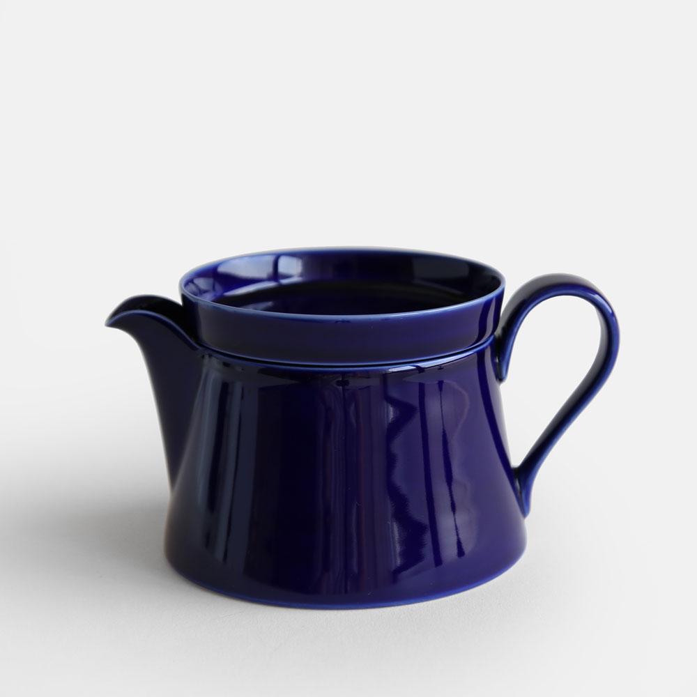 2016/ / IR/032 Tea Pot S (Blue collection)【arita/ニーゼロイチロク/ティーポット/有田焼/インゲヤードローマン/Ingegerd Raman/香蘭社/ブルーコレクション】[113818