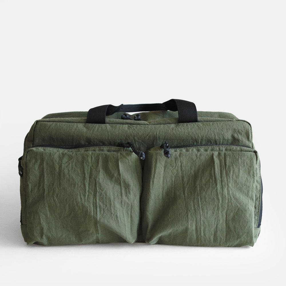 最新作 kirahvi yhdeksan / kidney - traveling bag(Khaki)【kirahvi9/キラハビーユフデクサン/キドニー/ボストンバッグ/ブラック/トラベリングバッグ】[114468, ベストセラー 9221b7e8