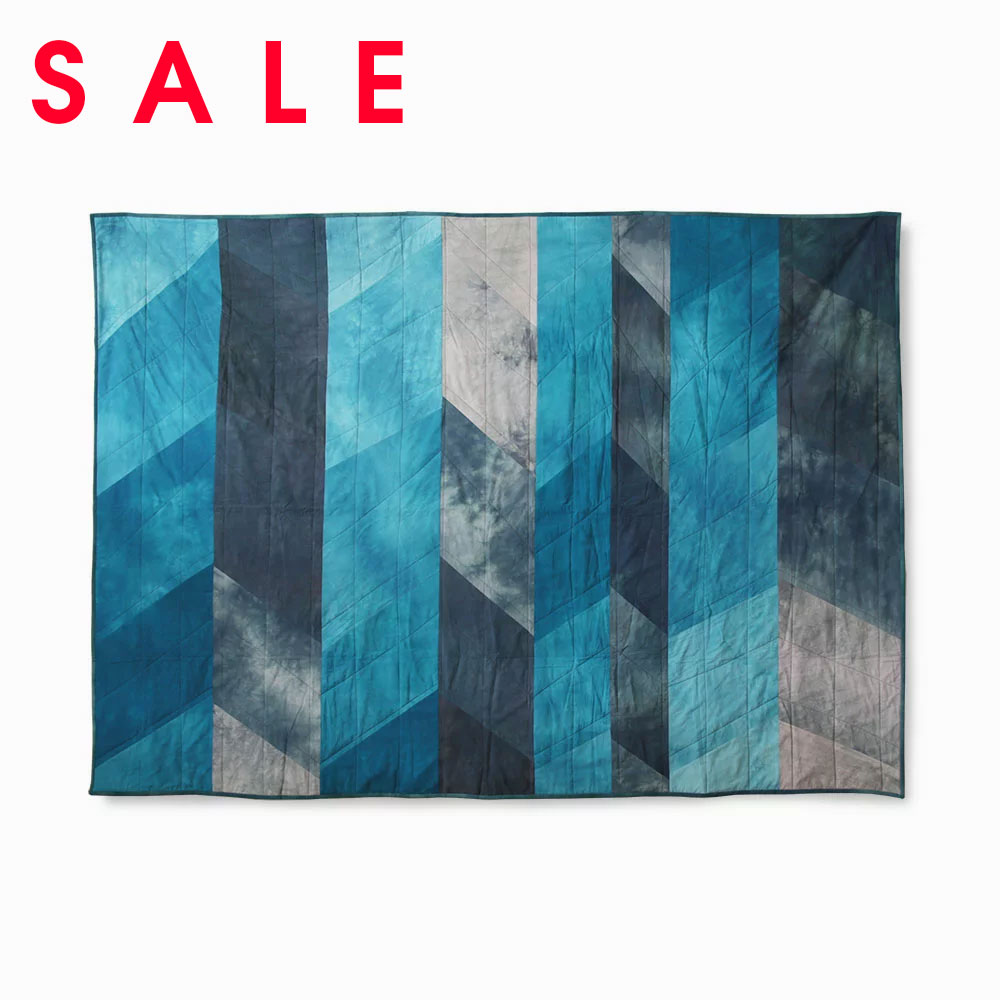 【SALE】First Shelter / Herringbone Quilt No.027【在庫処分セール/ファーストシェルター/ヘリンボーンキルト/カリフォルニア/サンディエゴ/肌掛け布団/キルトケット】[112593
