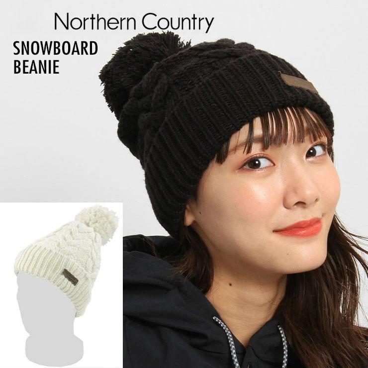 無料 ダブルワッチタイプ フリーサイズ northern 年中無休 country ノーザンカントリー NA-9201 ビーニー ぼーだまん タウンユース スキー スノーボード ニット帽