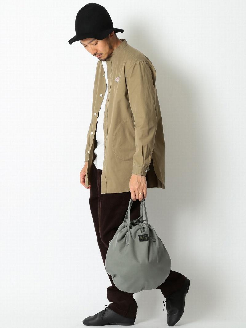 [Rakuten BRAND AVENUE]MIS / UK HELMET BAG BEAMS ビームス B:MING by BEAMS ビーミング ライフストア バイ ビームス バッグ【送料無料】