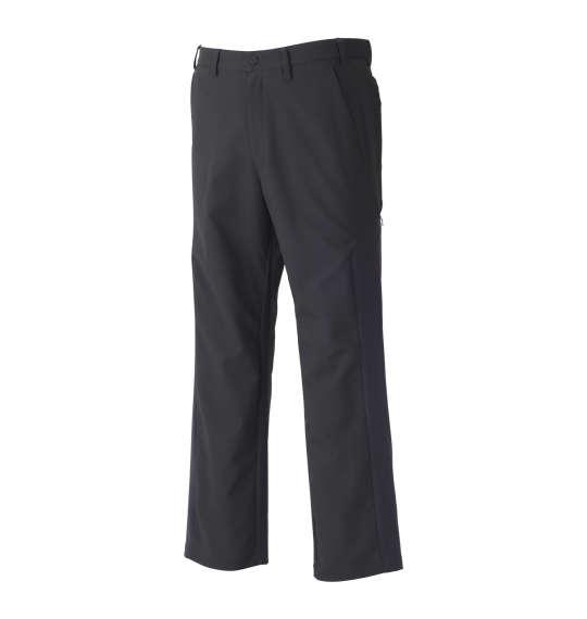 【大きいサイズ】【メンズ】 adidas golf コンビネーションストレッチパンツ ブラック 1174-8360-2 [100・105・110・115・120・130]