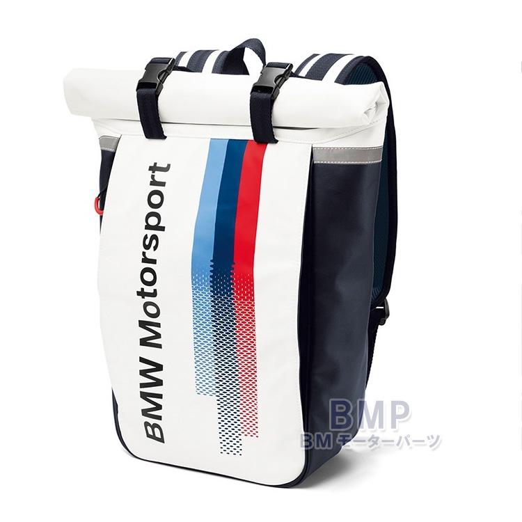 【BMW純正】BMW モータースポーツ バック・パック