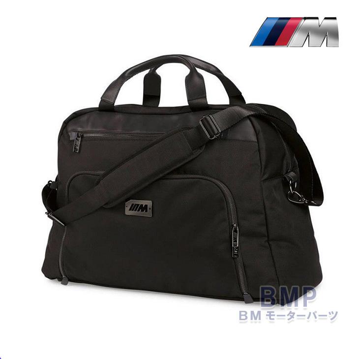 【BMW純正】BMW Mコレクション M トラベル・バッグ