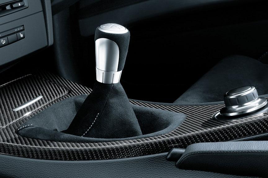 BMW Performance パーツ 3シリーズ BMW E90/E92 6速 MTシフトノブ BMW パフォーマンスパーツ