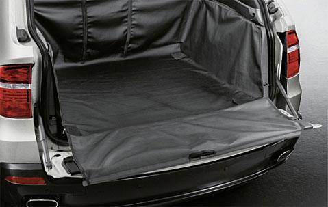 BMW Transportation ラゲージルーム・カバー BMW E70/X5