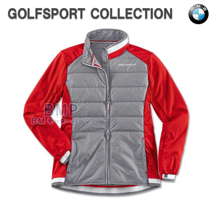 【BMW純正】BMW GOLFSPORT COLLECTION ジャケット(レディース)