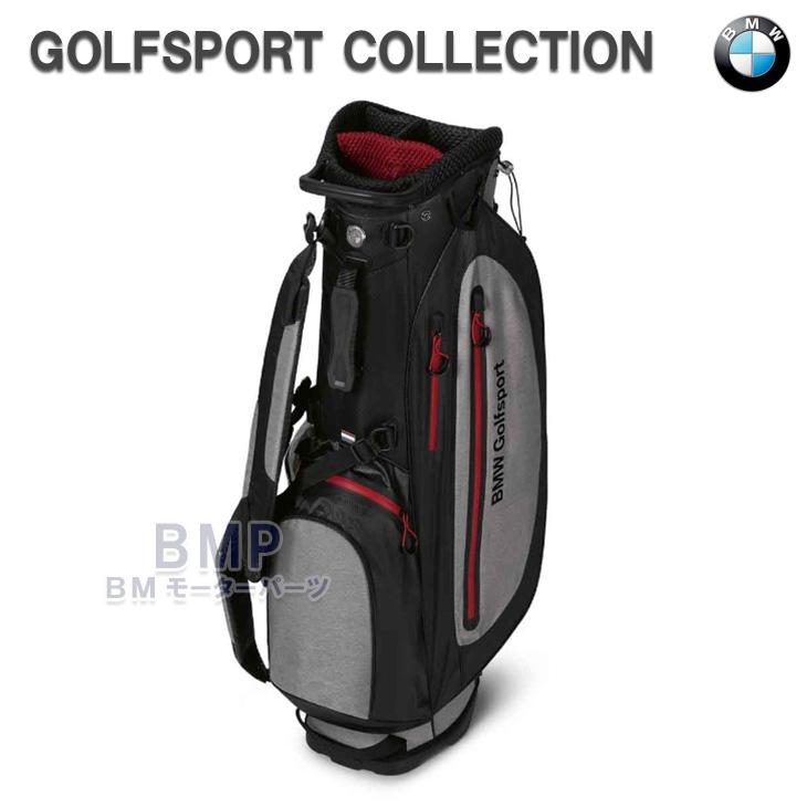 【BMW純正】BMW GOLFSPORT COLLECTION ゴルフバッグ キャディバッグ