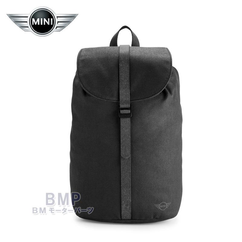 【BMW MINI 純正】MINI COLLECTION MINI バックパック (リュックサック)