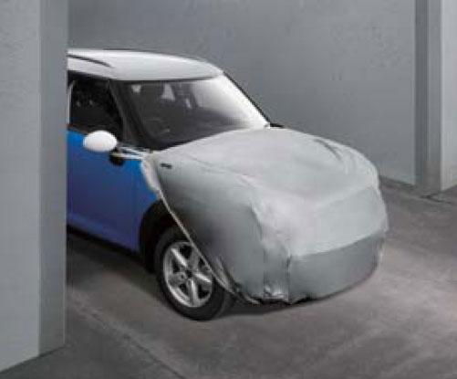 BMW MINI 純正 ボディーカバー F60 CROSSOVER 用 ボンネットカバー
