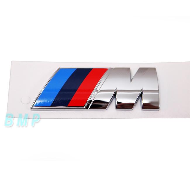 BMW 純正 エンブレム Mエンブレム E82 M クーペ